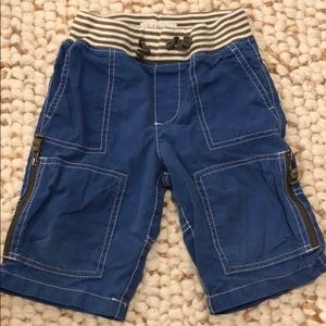 Mini Boden boys shorts 3T